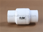 Pentair R172305 Water Bypass Check Valve