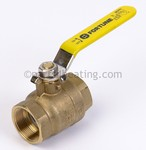 "Teledyne Laars R2003700 Gas Valve, Manual, 1-1/2"", Rheos and Rheos+, 1600, 2000, 2400"