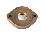 LAARS R20255400 Machined Bronze Flange 1.5""