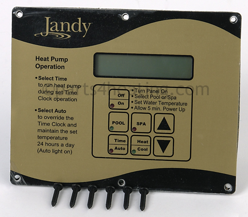 Jandy Ae Ti R3001300 Controller Assembly Parts4heating Com