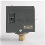 ECR SS-001.01 Pressuretrol Switch (PA404A) (Utica)