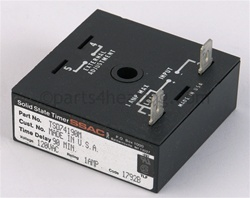 SSAC TS074190M Time Delay Relay