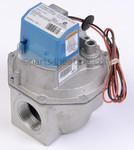 "TELEDYNE LAARS V0047800 Combination Gas Valve,1-1/2"",x 1-1/2"", Natural Gas, on/off firing mode"
