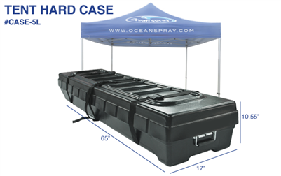 Tent Hard Case