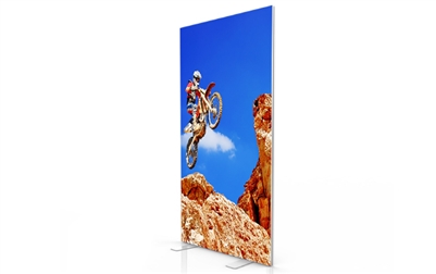 SEG D40 4x8ft - Double side graphic only