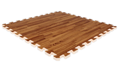 Soft Wood Dark Oak 10x10ft
