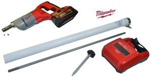 Milwaukee 28v LiIon Power Supply after market