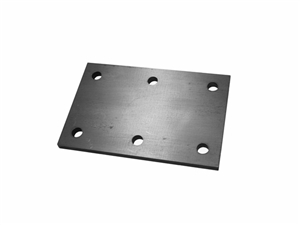 Precision Mounting Plate