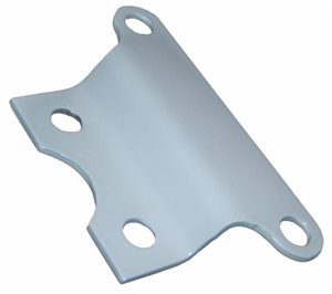 Piper Wheel Pants Tow Plate