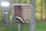 Recycled Peanut Feeder - Acorn