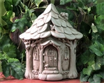 Critter Cottage Fairy Door