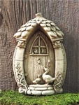Mother Goose Fairy Door