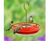HummZinger Mini High View Hummingbird Feeder - 8 oz.