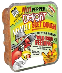 Hot Pepper Delight