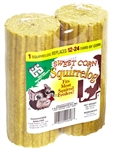 Sweet Corn Logs