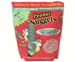 Peanut Suet Nuggets from C&S
