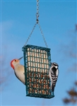 Hanging Suet Feeder - Double