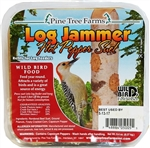 Hot Pepper Log Jammers