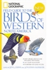 National Geographic Field Guide to the Birds of Western North America, Fifth Edition
