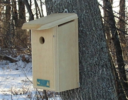 Nuthatch House