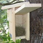 Observation Bluebird House