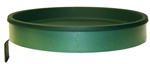 Bird Bath Screw Mount, Green
