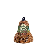 Mr. Bird's Bugs, Nuts & Fruit Seed Bell - SALE PRICE, Limited Quantities!