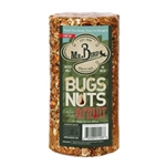 Mr. Bird's Bugs, Nuts & Fruit Cylinder
