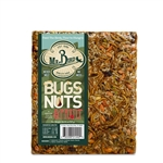 Mr. Bird's Bugs, Nuts & Fruit Large Seed Cake - SALE PRICE Limited Quantities!