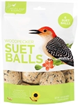 Woodpecker Suet Balls from Pacific Bird