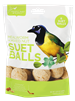 Mealworm and Mixed Nut Suet Balls