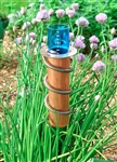 World's Coolest Rain Gauge