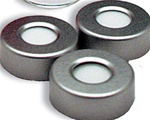Headspace 20mm Crimp Seals with Septa