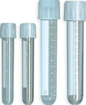 Culture Tubes, Sterile, With 2 Position Cap