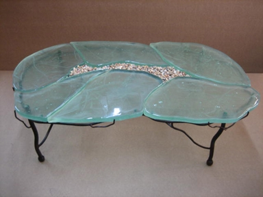 Exotic Twigs Coffee Table
