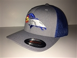 Colorado Denver Broncos Richardson 112 Snap Back by Brawlin