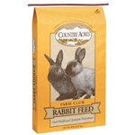 Rabbit Feed CA 18%