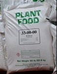 33-00-00-12 Fertilizer