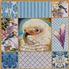 1082 Cockatoo Collage