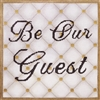 121a   Be Our Guest