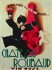 882 Chateau Robard Poster