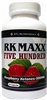 RK Maxx Five Hundred