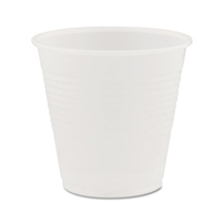 Dart 5 Ounce Plastic Cold Cups Model 5N25