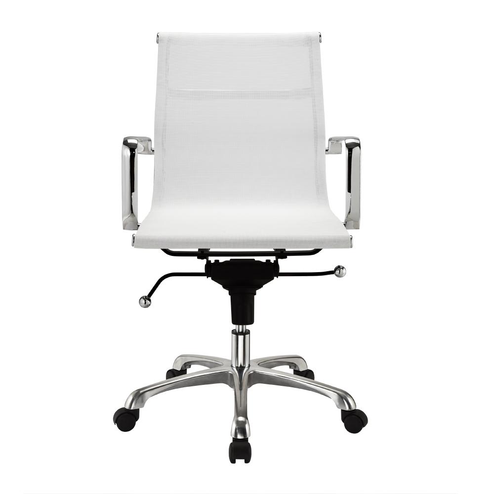 White office chair back - White Office Chair Back 15