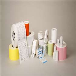 Zebra Media Z-Perform 2000D 4 X 4 Perf 1500 Labels/Roll item known as : 10000292-ROLL