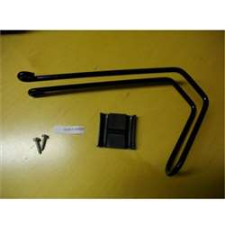 Zebra Imc Scanner Holder Long Vehicle Mount Rubber Coated    See Notes item known as : 1000225
