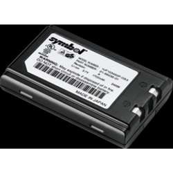 Zebra Mcd 3400Mah Spare Battery Ppt88Xx Large Capacity item known as : 21-60332-01