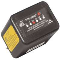 Ditek 24V, 2 Pr, Field Replaceable Suppression item known as : 2MHLP24F