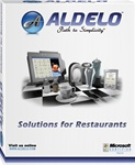 Aldelo Wireless Restaurant