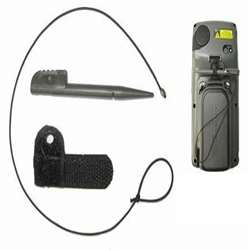 Zebra Imc Stylus Tether Kit Includes Tether Velcro Retainer And Stylus item known as : CH6020